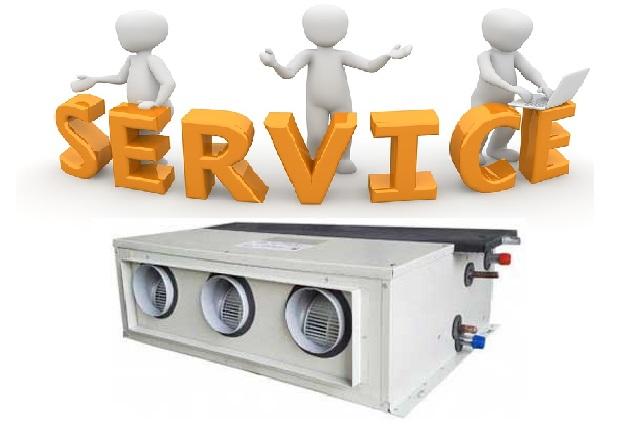سرویس-داکت-اسپلیت-در-کرج